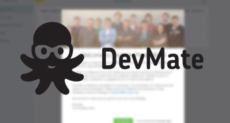 MacPaw lanza DevMate, la plataforma para desarrolladores de OS X