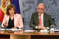 El Gobierno acaba de anunciar una nueva Reforma Fiscal