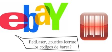 eBay compra RedLaser, la aplicación lectora de códigos de barras