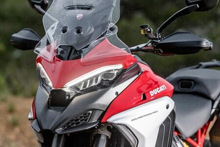 Ducati Multistrada V4 2021 009