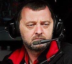 Peligra el G.P. de Francia de Fórmula 1