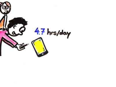 Cómo los teléfonos inteligentes están cambiándonos (no siempre a mejor)