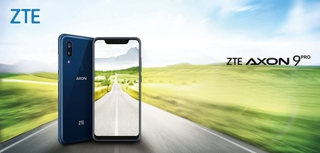 ZTE Axon 9 Pro en cinco claves: el regreso de ZTE es con apellido Pro y potencia de gama alta