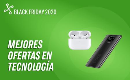 Black Friday 2020: Mejores ofertas en Amazon, El Corte Inglés, Media Markt, FNAC, eBay y más