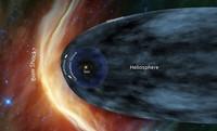 Un objeto hecho por el ser humano abandona por primera vez el Sistema Solar
