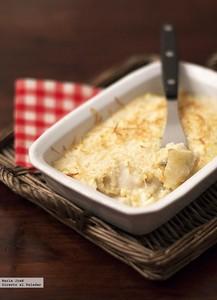 Receta de patatas a la rafaela