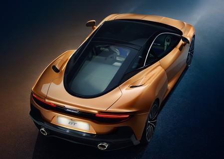 McLaren híbrido definitivo podría llegar en 2021