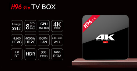 H96 Pro Amlogic S912 Android 6 0 Marshmallow 4k 60fps Tv Box 20161130174039644