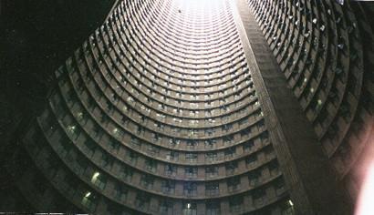 Danny Boyle rodará 'Ponte Tower', sobre el peligroso rascacielos de Johannesburgo