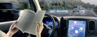Qué es el vehículo ACES y por qué es el futuro de la automoción