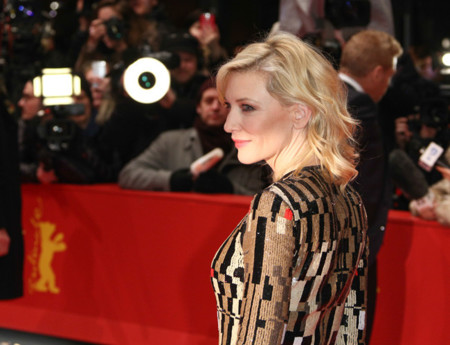Las 11 mejor vestidas de la semana: de Iman a Cate Blanchett, ¿quién es tu favorita?