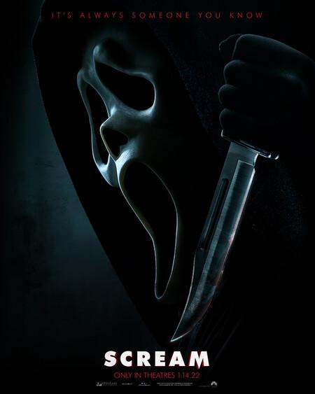 Cartel Scream 5