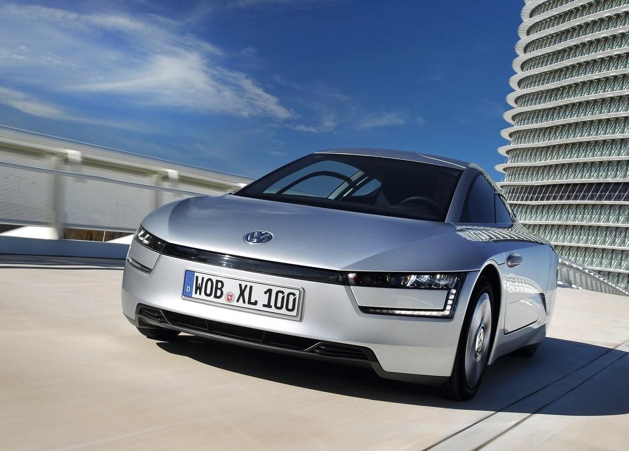 Foto de Volkswagen XL1 (7/19)