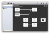 Gestiona las etiquetas de OS X Mavericks desde Alfred 2