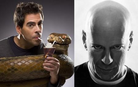 Eli Roth dirigirá el remake de 'El justiciero de la ciudad' ('Death Wish') con Bruce Willis
