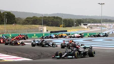 Fórmula 1 Estiria 2021: Horarios, favoritos y dónde ver la carrera en directo