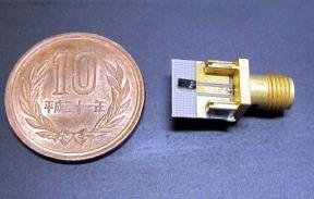 Un nuevo chip capaz de transmitir a 1.5 Gigabits por segundo