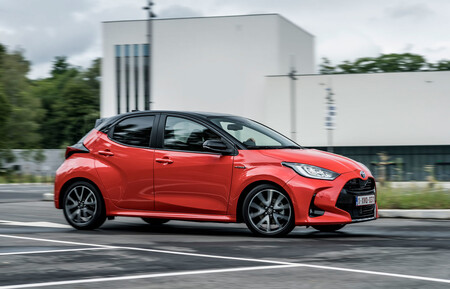 Car Of The Year 2021: Toyota Yaris