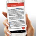 Cómo usar Control-F para buscar texto dentro de documentos reales