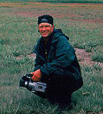 Hermano Oso: Herzog y la disneyficación de la naturaleza