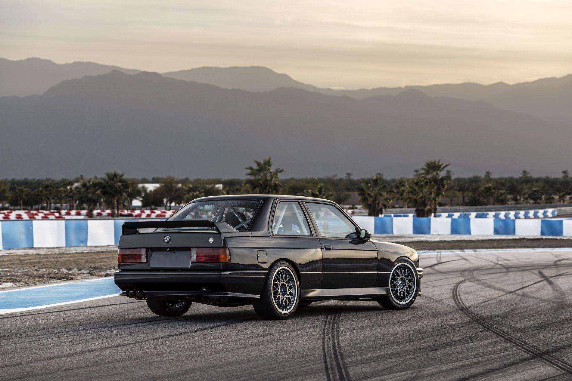 Foto de Redux BMW M3 E30 restomod (6/29)