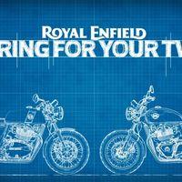 Mecánica de motos para dummies: 11 vídeos de mantenimiento básico, cortesía de Royal Enfield