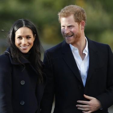 Confirmado: el príncipe Harry y Meghan Markle serán los Duques de Sussex