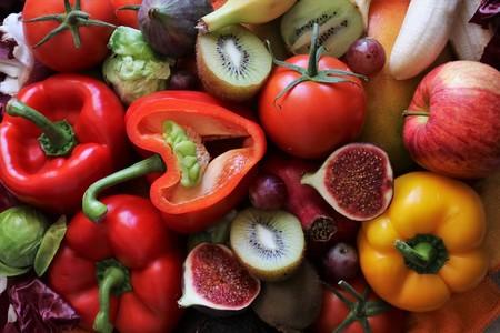 Frutas y verduras para el verano y cómo prepararlas