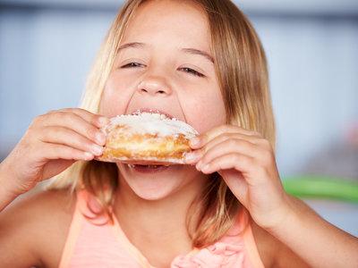Este es todo el azúcar que se esconde en los alimentos para niños