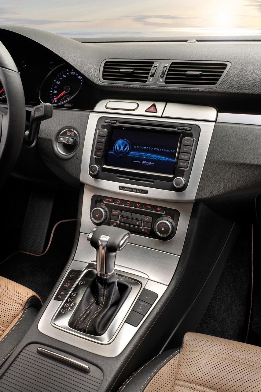 Volkswagen Passat CC Exclusive