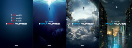 Imax Movies Poster