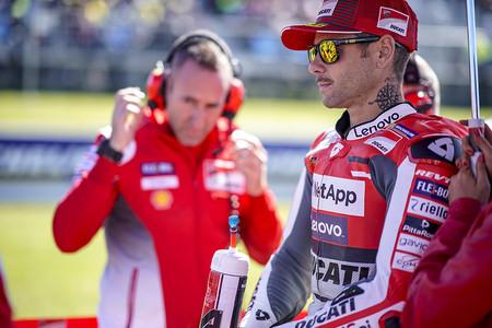 Alvaro Bautista Australia Motogp 2018 3