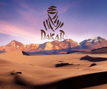 Cuatro (sólo cuatro, va) furgonetas que molaría que hicieran el Dakar