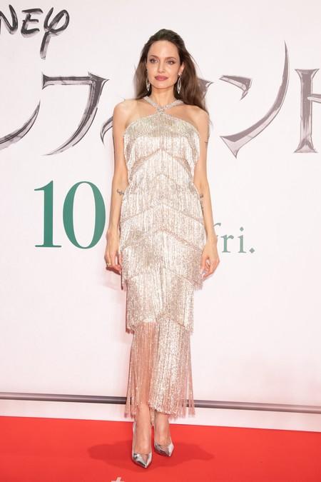 Angelina Jolie Tokio 2