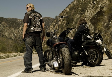 'Sons of Anarchy' estrenará en 2018 su spin-off: 'Mayans MC'