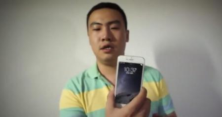 Este vídeo del supuesto iPhone 6 podría ser más real de lo que pensamos
