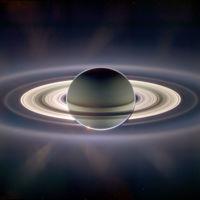 Por primera vez 341.805 fotografías de Saturno reunidas en un único y alucinante vídeo