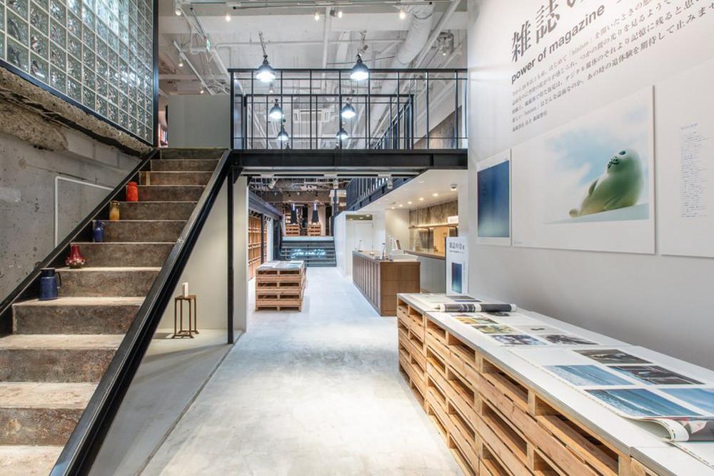 En Japón, las librerías han comenzado a reconvertirse en cafeterías, museos y espacios de coworking