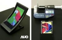 AU Optronics presenta pantallas multitáctiles