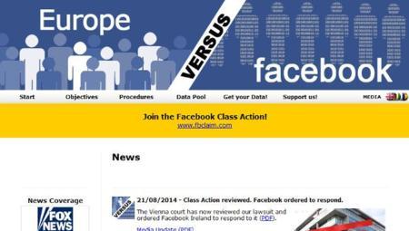 Europe-v-Facebook