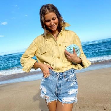 Los bolsos de color pastel son los accesorios más dulces del verano y estos 13 modelos marcarán la diferencia en tu look