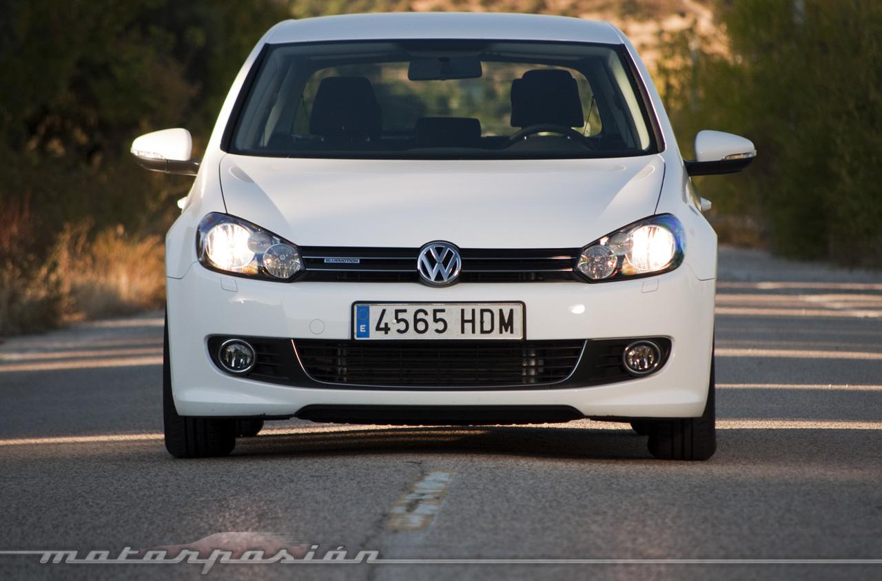 Foto de Volkswagen Golf Bluemotion 1.6 TDI (prueba) (26/31)