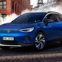 La producción del Volkswagen ID.4 1st Edition se agota en solo 24 horas