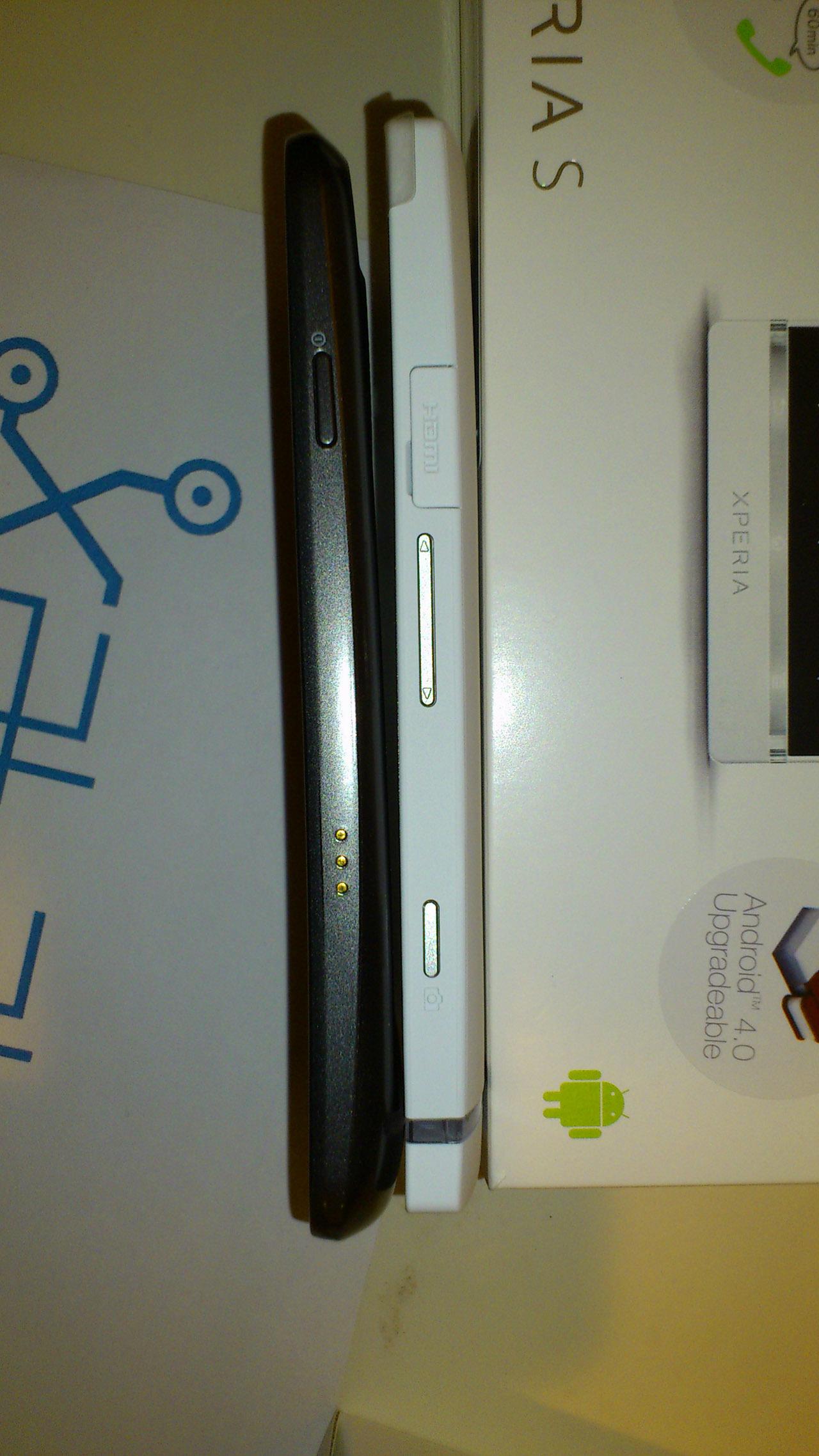 Foto de Sony Xperia S, análisis a fondo (48/50)