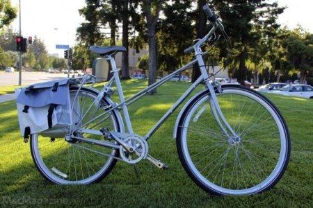 Apple regala bicicletas a todos sus empleados para desplazarse por el campus de Cupertino