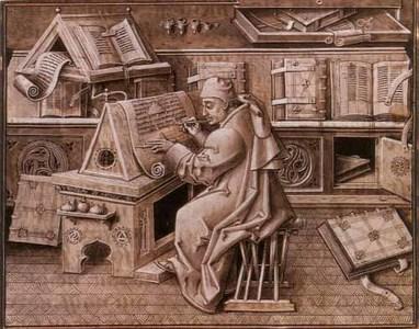 Diccionario literario: códice