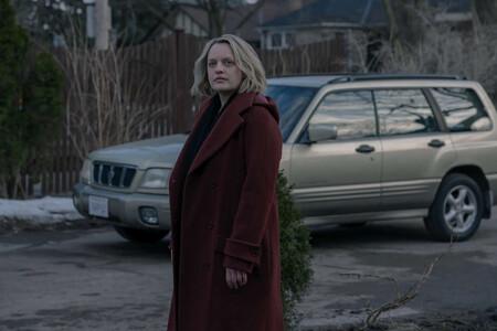 'El cuento de la criada' cierra la temporada 4 con una salvajada final que no compensa el tedio en el que nos ha sumido la serie