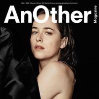 AnOther Magazine: Dakota Johnson (III)
