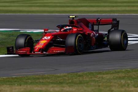 Carlos Sainz acertó al cambiar a Ferrari: está haciendo su mejor año en Fórmula 1 y quiere la guinda en Hungría