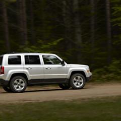 Foto 18 de 18 de la galería jeep-patriot-2011 en Motorpasión